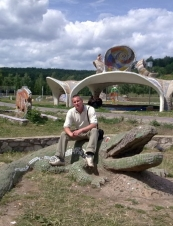 Sergei 45 y.o. from Russia