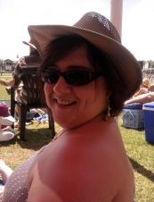 Sonja 40 y.o. from South Africa