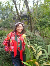 suli 62 y.o. from China