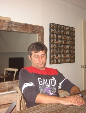 tero 44 y.o. from Turkey