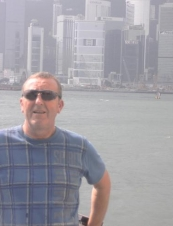 Wayne 57 y.o. from UK