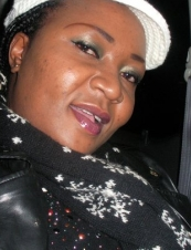 Chioma 40 y.o. from USA