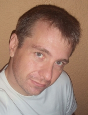 clark 38 y.o. from USA