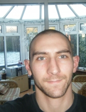 Craig 36 y.o. from UK