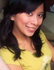 disty 37 y.o. from Indonesia