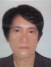 julieta 66 y.o. from Philippines