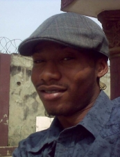 lekan 32 y.o. from Nigeria