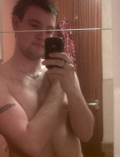 Liam 27 y.o. from UK