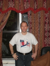 Marshall 58 y.o. from USA