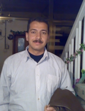 mohammed 38 y.o. from Iraq