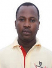 omoniyi 43 y.o. from Nigeria