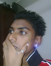 prakash 26 y.o. from USA