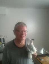 Rod 65 y.o. from USA