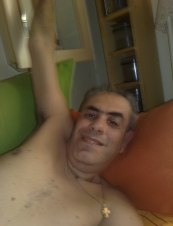 andreas 50 y.o. from Greece