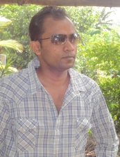 Anthony 40 y.o. from Sri Lanka