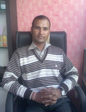 AVINISH 37 y.o. from India