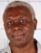 Janze 66 y.o. from Antigua and Barbuda