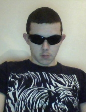 Kelvin 33 y.o. from Ireland