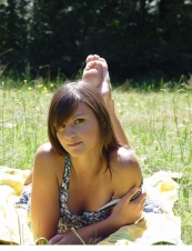 linda 37 y.o. from USA