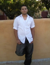 Luis 28 y.o. from USA