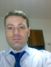 MEHMET 40 y.o. from Turkey