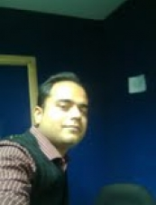 Subhajit 33 y.o. from India