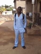 temidayo 32 y.o. from USA