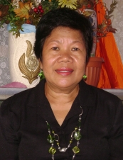azucena 65 y.o. from Philippines