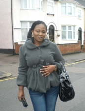 Bunmi 43 y.o. from UK
