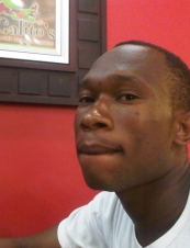 Chris  32 y.o. from Ghana