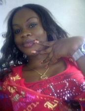 eva 33 y.o. from Nigeria