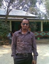 Humaun 35 y.o. from Bangladesh