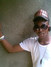 ifeanyi 38 y.o. from USA