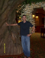 Jeff 45 y.o. from USA