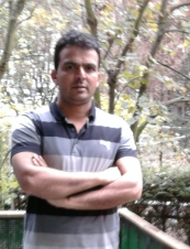 malik 35 y.o. from Pakistan