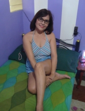 maricor 60 y.o. from Philippines