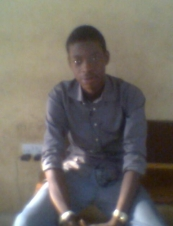 mattew 26 y.o. from Nigeria