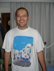 orkun 44 y.o. from Turkey