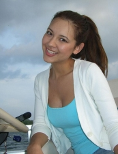 Pamela 28 y.o. from USA