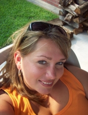 robin 38 y.o. from USA