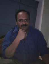 sudipto 42 y.o. from India