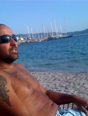 kaan 44 y.o. from Turkey