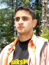 kunal 38 y.o. from India
