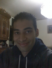 Moustafa 31 y.o. from Egypt