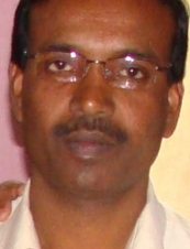 Ruhul 44 y.o. from India
