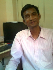 sohail 33 y.o. from India