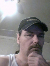 chevy 54 y.o. from Canada