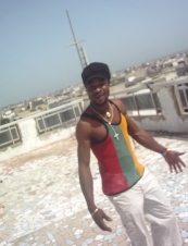 christopher 42 y.o. from Senegal