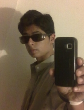 david 28 y.o. from Pakistan