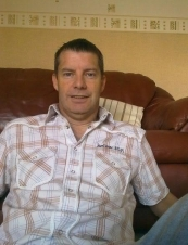 Donald 54 y.o. from UK
